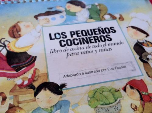 Horneando en espa ol galletas navide as multiculturales - Cocina navidena espanola ...